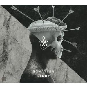 Kontra K - Aus dem Schatten ins Licht - 1 CD