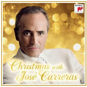 Carreras, Jose - Christmas With Jose Carreras - 1 CD