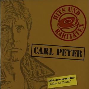 Peyer, Carl - Hits & Raritäten - 1 CD