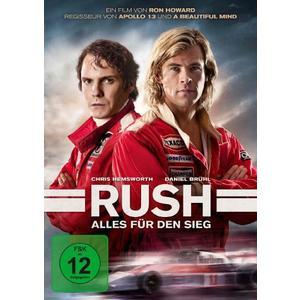 Various - Rush - Alles Für Den Sieg - 1 DVD