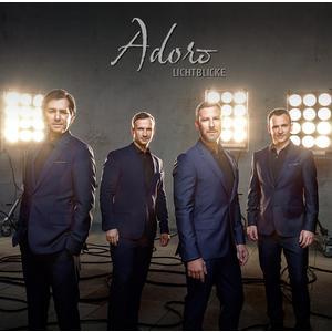 Adoro - Lichtblicke - 1 CD
