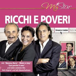 Poveri, Ricchi E - My Star - 1 CD
