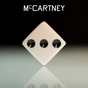 McCartney, Paul - McCartney III - 1 CD