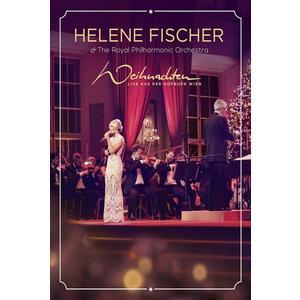 Fischer, Helene - Weihnachten - Live Aus Der Hofburg Wien - 1 DVD