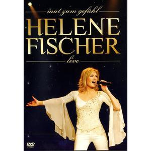 Fischer, Helene - Mut Zum Gefühl - Live - 1 DVD