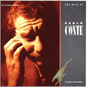 Conte, Paulo - Best Of - 1 CD
