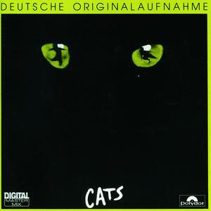Musical - Cats (Theater An Der Wien) - 1 CD