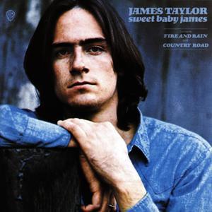 Taylor, James - Sweet Baby James - 1 CD