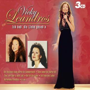 Leandros, Vicky - Ich Hab Die Liebe Gesehen - 3 CD