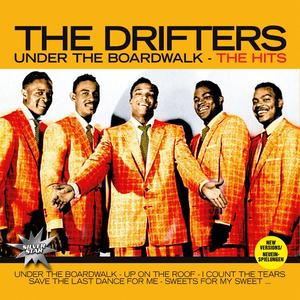 Drifters, The - Under The Boardwalk - The Hits - 1 CD