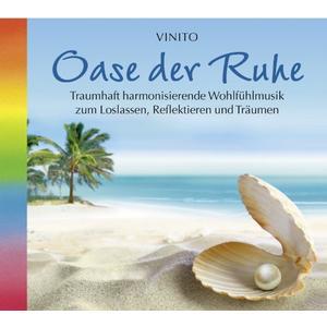 Various - Oase Der Ruhe - 1 CD