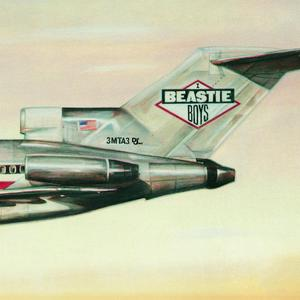 Beastie Boys - Licensed To Kill - 1 CD