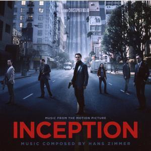 Zimmer, Hans - Inception / OST - 1 CD