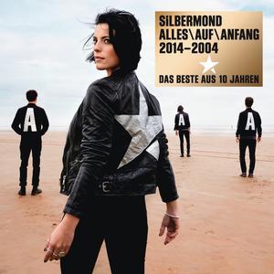 Silbermond - Alles Auf Anfang 2014 - 2004 - 1 CD
