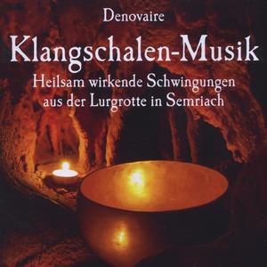 Various - Klangschalen - Musik - 1 CD