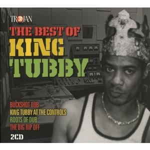 King Tubby - Best Of (2CD) - 2 CD