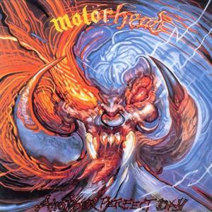 Motörhead - Another Perfect Day - 1 LP