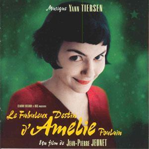Tiersen, Yann - Amelie Poulain / OST - 1 CD