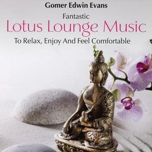 Evans, Gomer Edwin - Lotus Lounge Music - 1 CD
