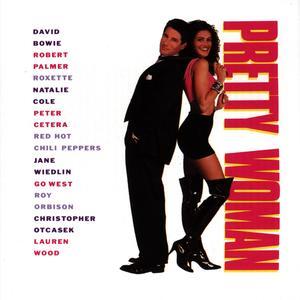 Various - Pretty Woman / OST - 1 CD