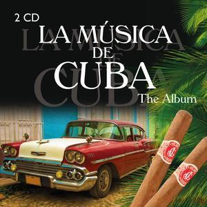 Various - The Album - La Musica De Cuba - 2 CD