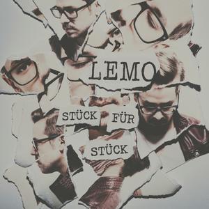 Lemo - Stück für Stück - 1 CD