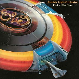 Electric Light Orchestra - Out Of The Blue - 2 LP