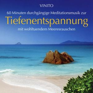 Vinito - Tiefenentspannung - 1 CD