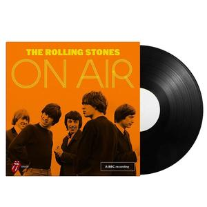 Rolling Stones, The - On Air (Vinyl) - 2 LP