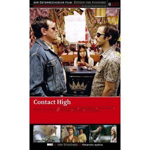 Ostrowski, Michael / Wallisch, Raimund - # 183: Contact High - 1 DVD