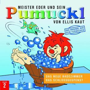 Karussell TV-Serien - Pumuckl 02 - 1 CD