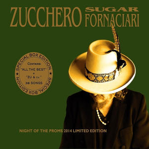 Zucchero - Zu & Co / All The Best - 2 CD