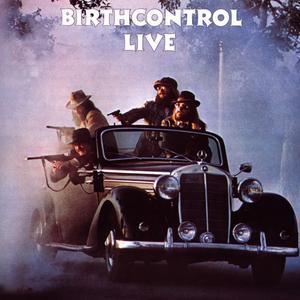 Birth Control - Birth Control Live - 1 CD