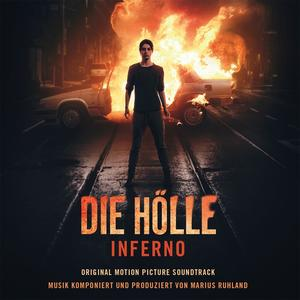 Ruhland, Marius - Die Hölle - Inferno - 1 CD
