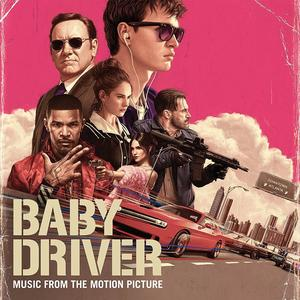 Various - Baby Driver / OST - 2 LP