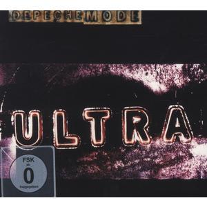 Depeche Mode - Ultra - 2 CD