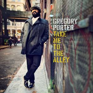 Porter, Gregory - Take Me To The Alley - 1 CD