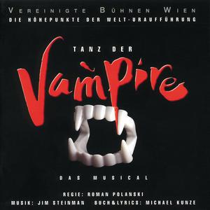 Musical - Tanz Der Vampire - 1 CD