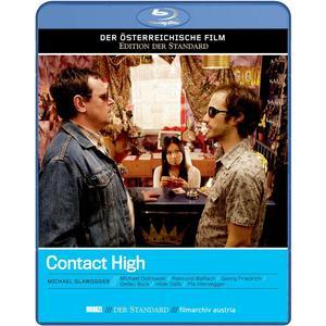 Ostrowski, Michael / Wallisch, Raimund / Buck, Det - Contact High (Regie: Michael Glawogger) - 1 BR