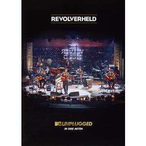 Revolverheld - MTV Unplugged In Drei Akten - 2 DVD