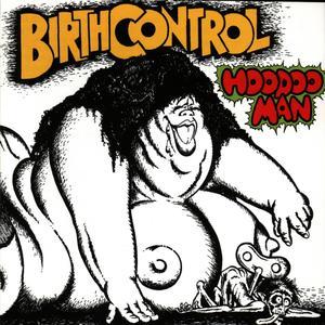 Birth Control - Hoodoo Man - 1 CD