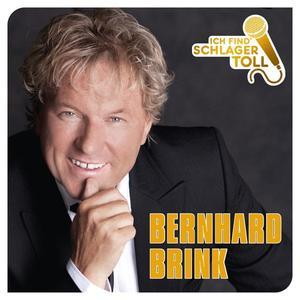 Brink, Bernhard - Ich Find' Schlager Toll - 1 CD