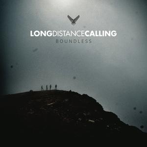Long Distance Calling - Boundless - 3 LP
