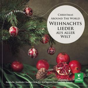 Hendricks, Barbara / Skko - Weihnachtslieder Aus Aller Welt - 1 CD