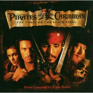 Various - Pirates Of The Caribbean / OST - 1 CD