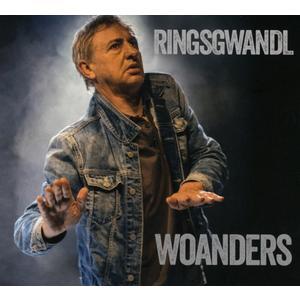 Ringsgwandl, Georg - Woanders - 1 CD