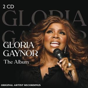 Gaynor, Gloria - The Album - 2 CD