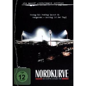 Various - Nordkurve - 1 DVD
