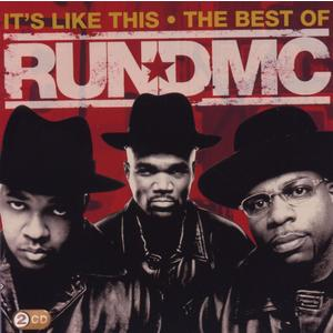 Run-DMC - It's Like This - The Best Of - 2 CD