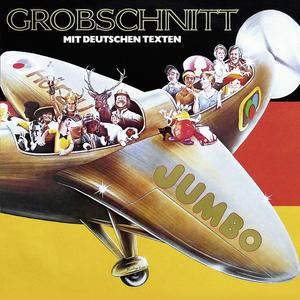 Grobschnitt - Jumbo (German Remastered) - 1 CD